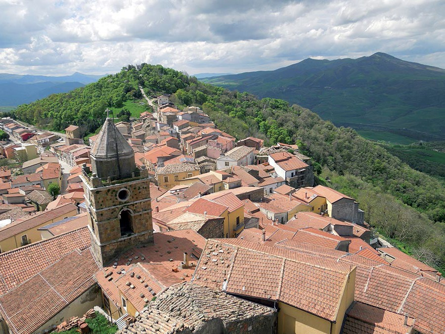Monteverde | I 10 borghi italiani che devi assolutamente visitare | Her Beauty