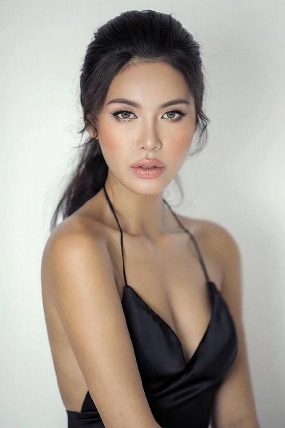 Nguyễn Minh Tú | 8 siêu mẫu xinh đẹp nhất Việt Nam | Her Beauty