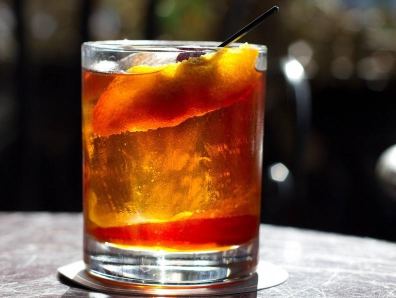 Old Fashioned | I 10 Cocktail di cui ti innamorerai nel 2020 | Her Beauty