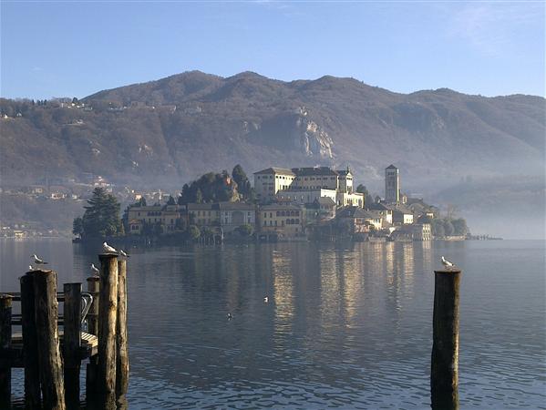 Orta San Giulio | I 10 borghi italiani che devi assolutamente visitare | Her Beauty
