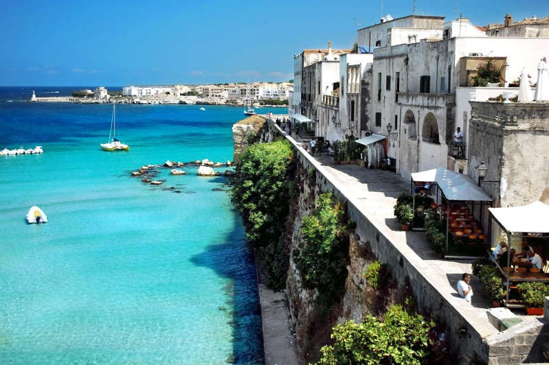 Otranto | I 10 borghi italiani che devi assolutamente visitare | Her Beauty