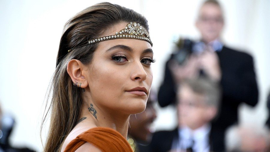 Family | 9 Facts You Didn't Know About Paris Jackson | Her Beauty