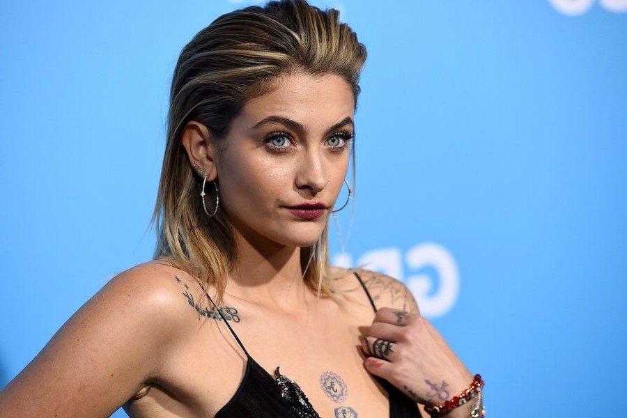 Work | 9 Facts You Didn't Know About Paris Jackson | Her Beauty