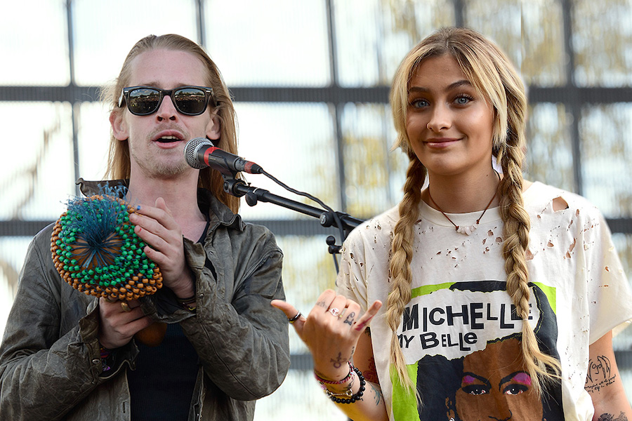 Godfather | 9 Facts You Didn't Know About Paris Jackson | Her Beauty