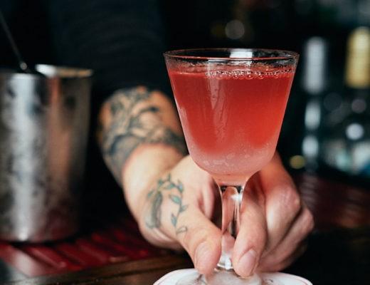 Pedro Manhattan | I 10 Cocktail di cui ti innamorerai nel 2020 | Her Beauty
