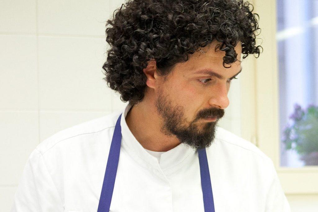 Pier Giorgio Parini  | Chi sono gli chef italiani più famosi (e belli) del mondo? | Her Beauty