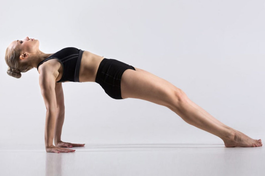 Variation Is Key | How To Plank Correctly | Her Beauty