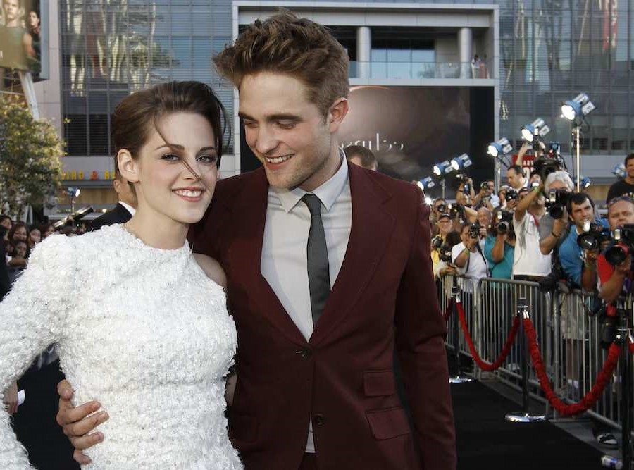 Twilight | 15 Unexpected Facts About Robert Pattinson | Her Beauty