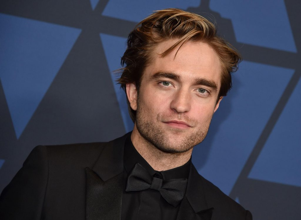 Kristen Steward | 15 Unexpected Facts About Robert Pattinson | Her Beauty