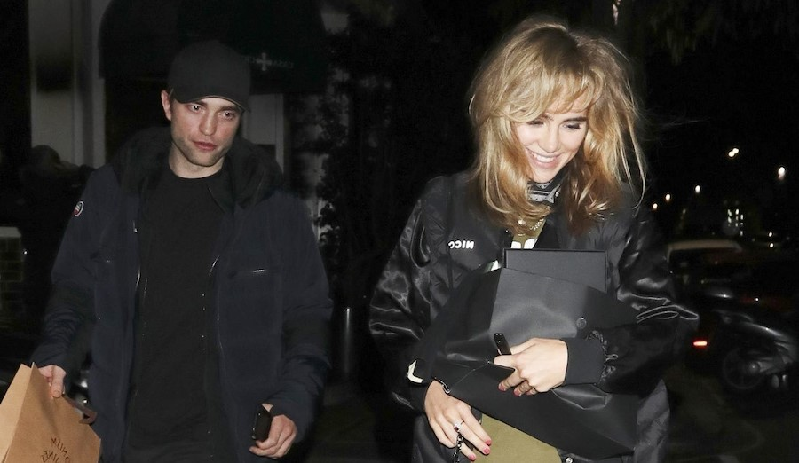 Suki Waterhouse | 15 Unexpected Facts About Robert Pattinson | Her Beauty