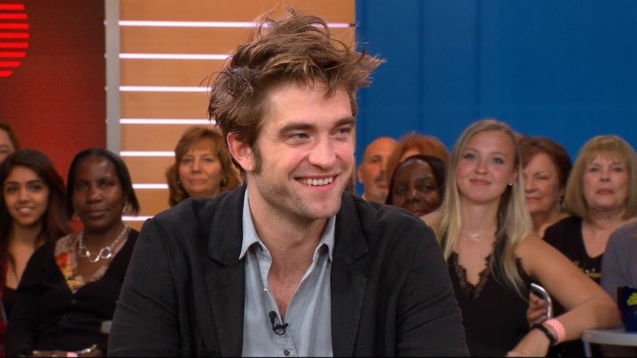 Interviews | 15 Unexpected Facts About Robert Pattinson | Her Beauty