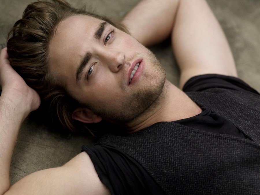 He's quite insecure | 15 Unexpected Facts About Robert Pattinson | Her Beauty