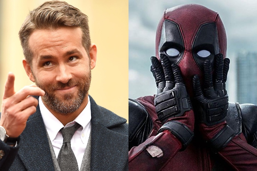 Deadpool | 10 Fun Things You Should Know About Ryan Reynolds | HerBeauty