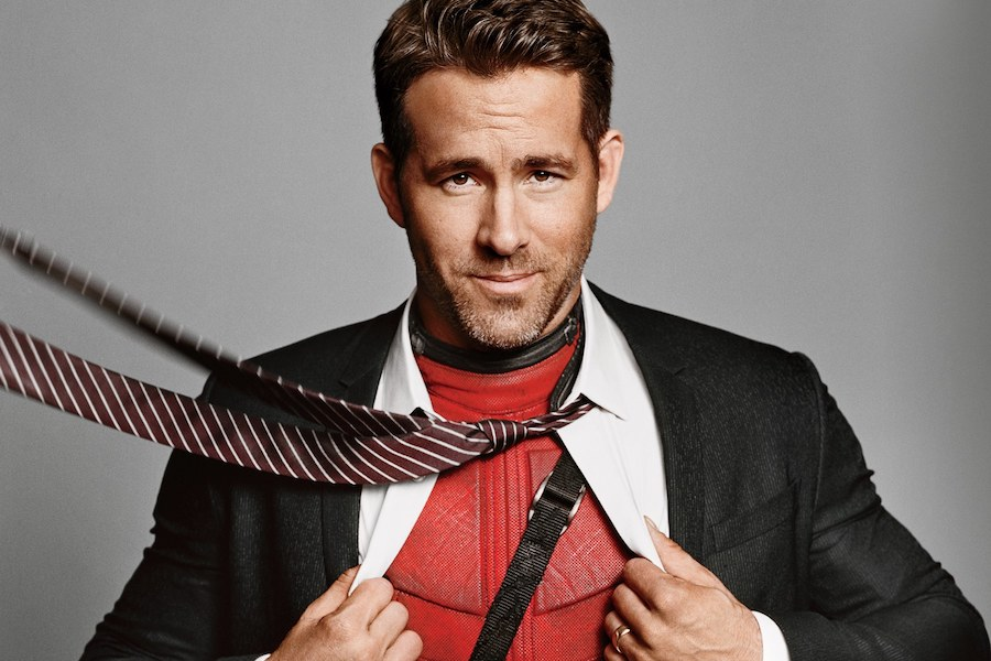 Car accident | 10 Fun Things You Should Know About Ryan Reynolds | HerBeauty
