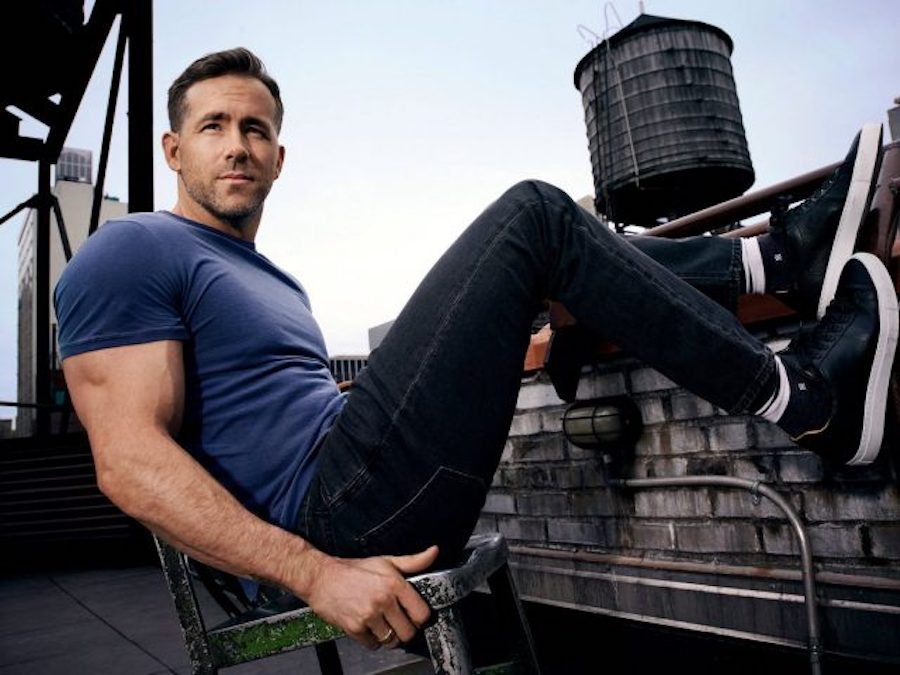 Abridge of Zurich   10 Fun Things You Should Know About Ryan Reynolds   HerBeauty