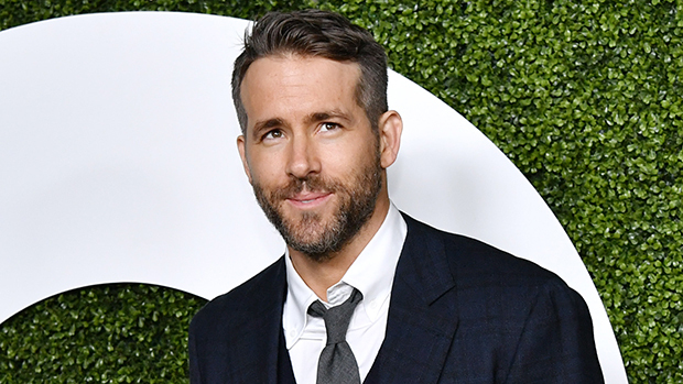 Skydiving licence | 10 Fun Things You Should Know About Ryan Reynolds | HerBeauty