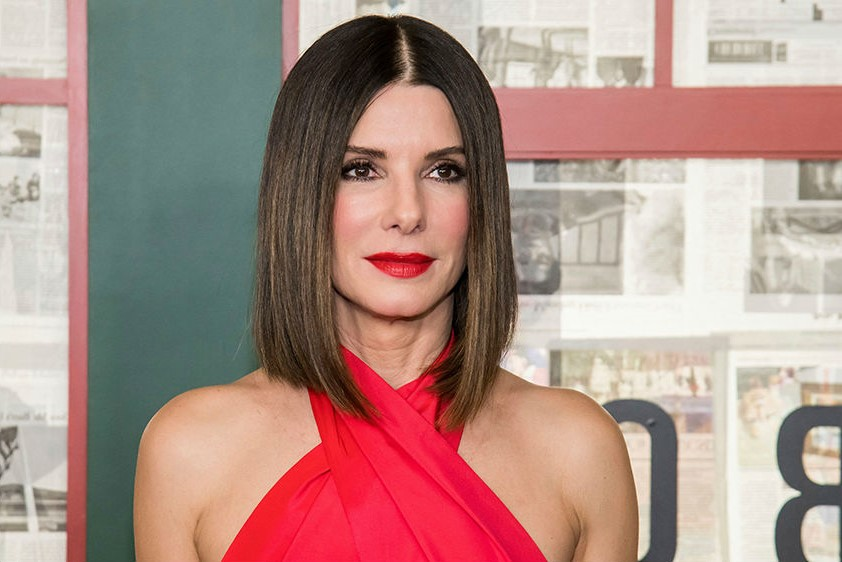 Sandra Bullock | 12 Hollywood Stunners Who Almost Played Wonder Woman | Her Beauty