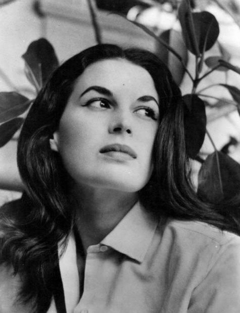 Silvana Mangano | Le attrici italiane più famose del XX secolo | Her Beauty