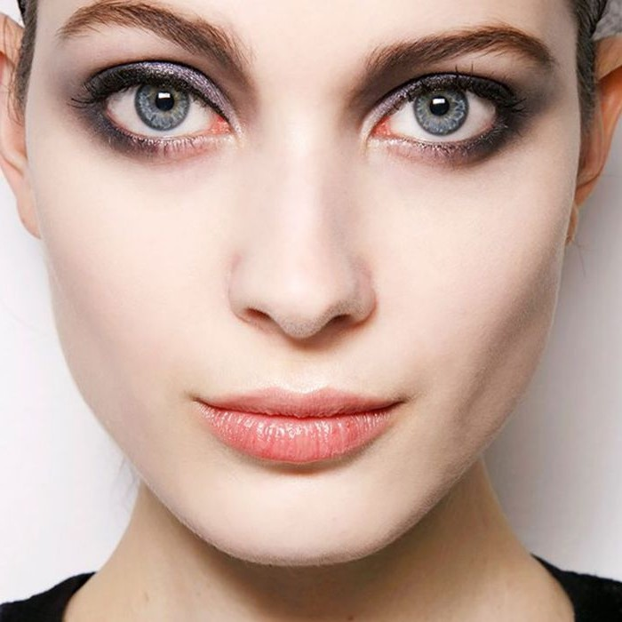 Style your brows | 9 Makeup Tips A Person With Hooded Eyes Needs To Know | Her Beauty