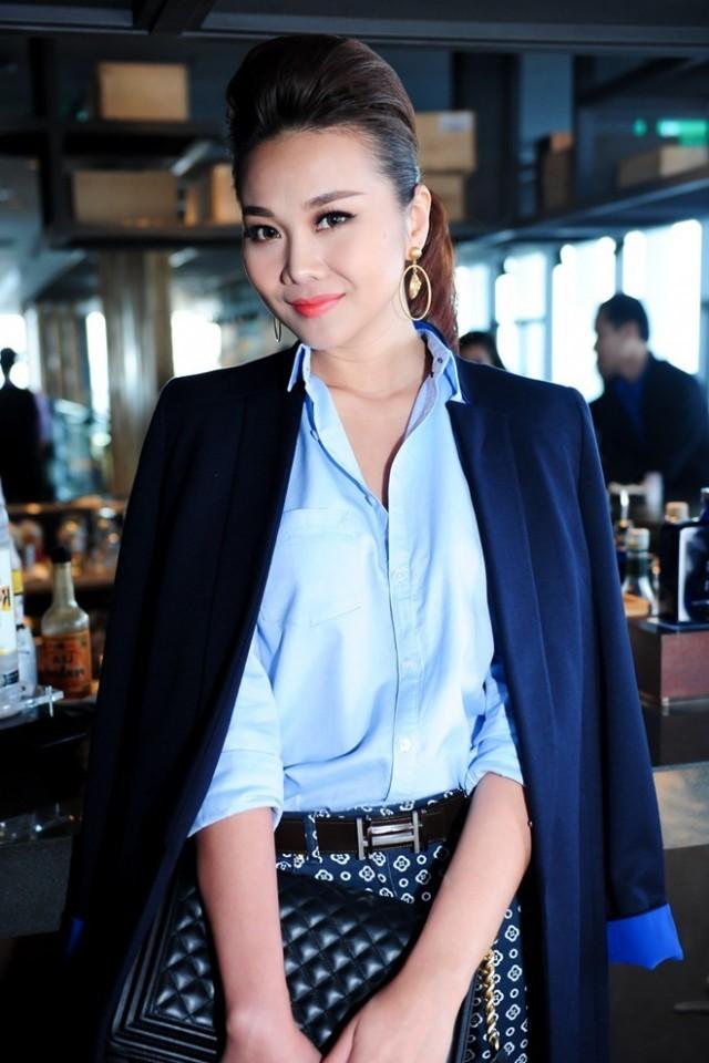 Thanh Hằng | 8 siêu mẫu xinh đẹp nhất Việt Nam | Her Beauty