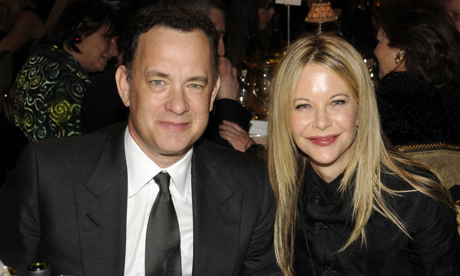Tom Hanks and Meg Ryan | 9 Best Ever Acting Duos That Played Lovers | Her Beauty