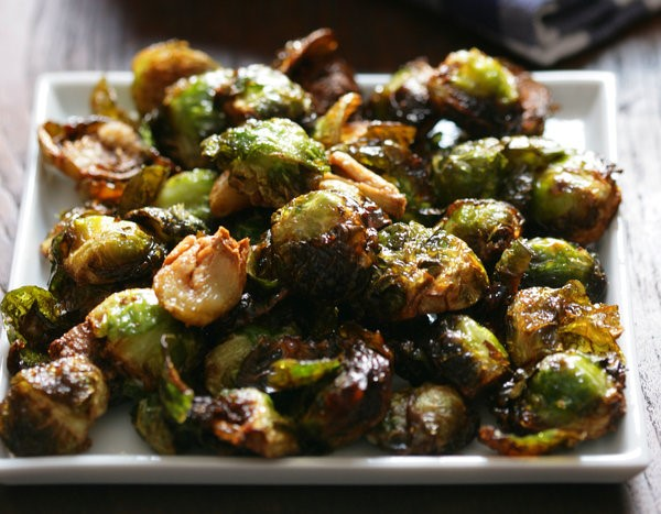 | 8 Vegetarian Dish Ideas for the Thanksgiving Table| Her Beauty