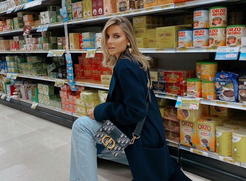 Veronica Ferraro    Gli 8 fashion blogger italiani più famosi di sempre   Her Beauty