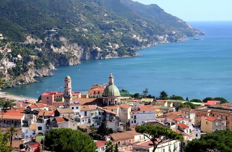 Vietri sul mare | I 10 borghi italiani che devi assolutamente visitare | Her Beauty