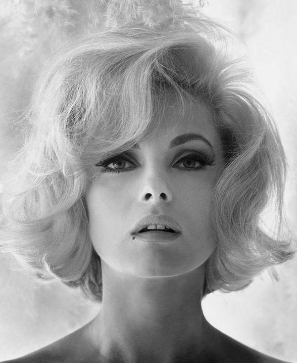 Virna Lisi | Le attrici italiane più famose del XX secolo | Her Beauty