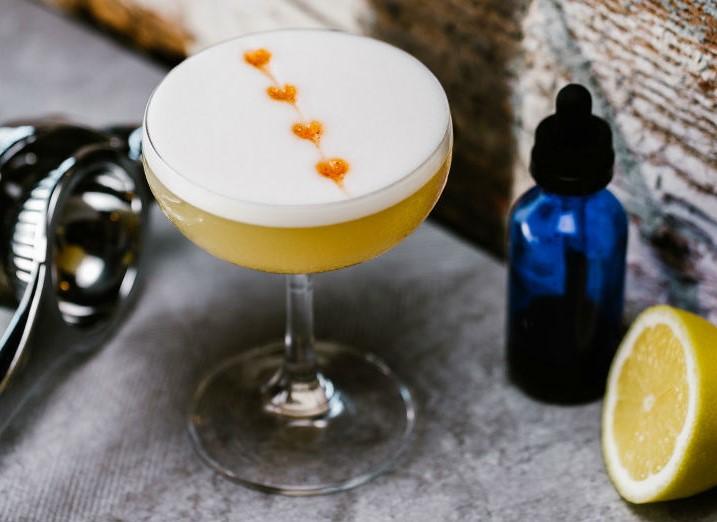 Wiskey sour | I 10 Cocktail di cui ti innamorerai nel 2020 | Her Beauty