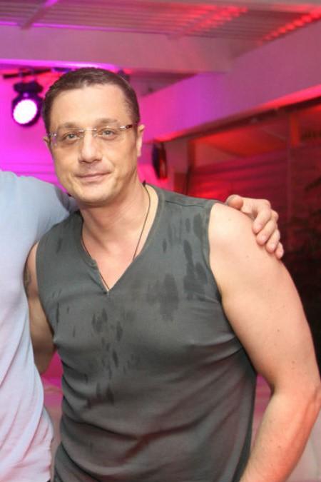Алексей Макаров | 10 знаменитостей, которым похудение прибавило | Her Beauty