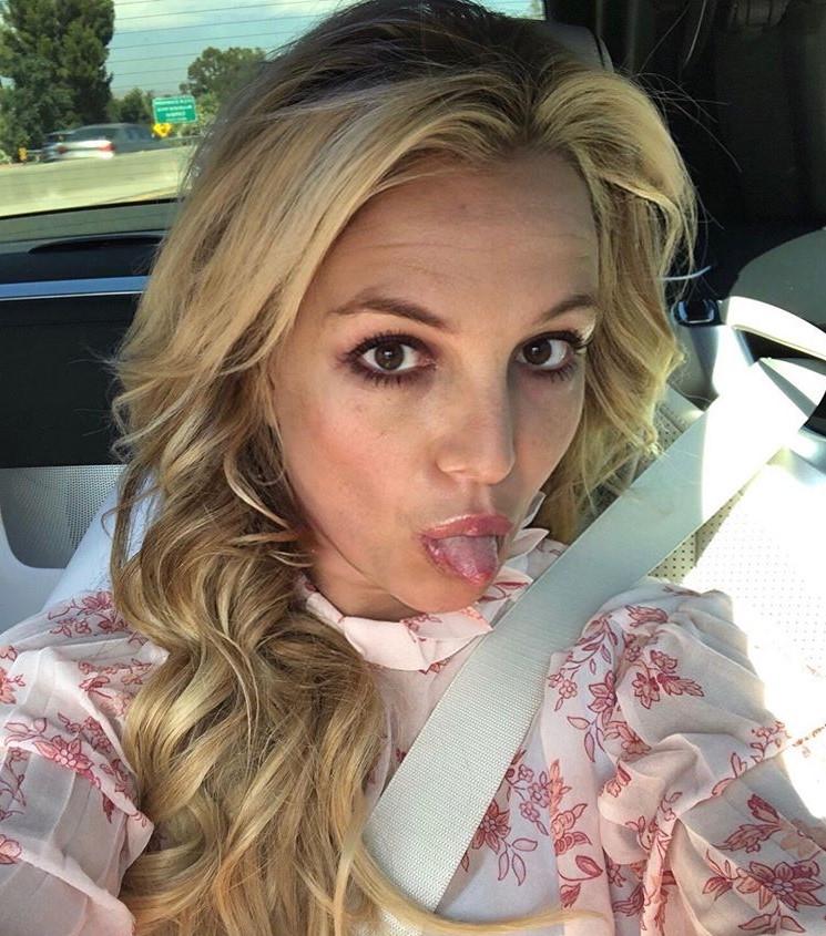 #14 | Britney Spears | Her Beauty