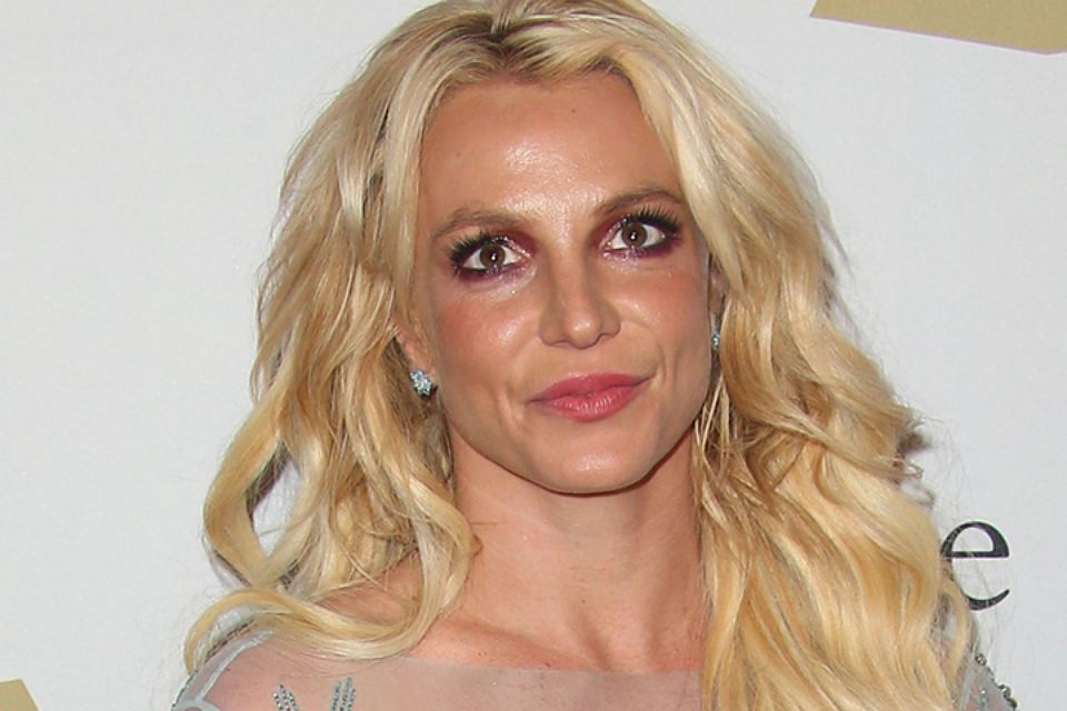 Britney Spears is 37 years old | Britney Spears | Her Beauty