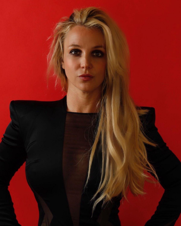 #12 | Britney Spears | Her Beauty