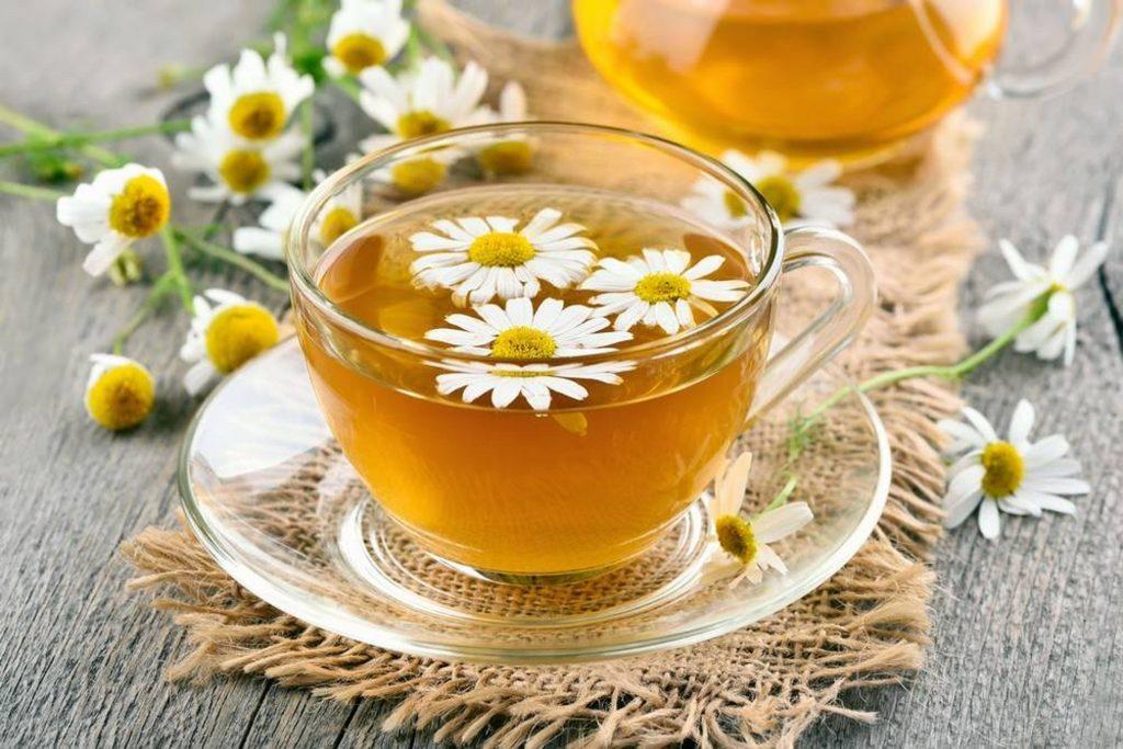 Riduce i livelli di zucchero nel sangue | 8 benefici del tè alla camomilla | Her Beauty