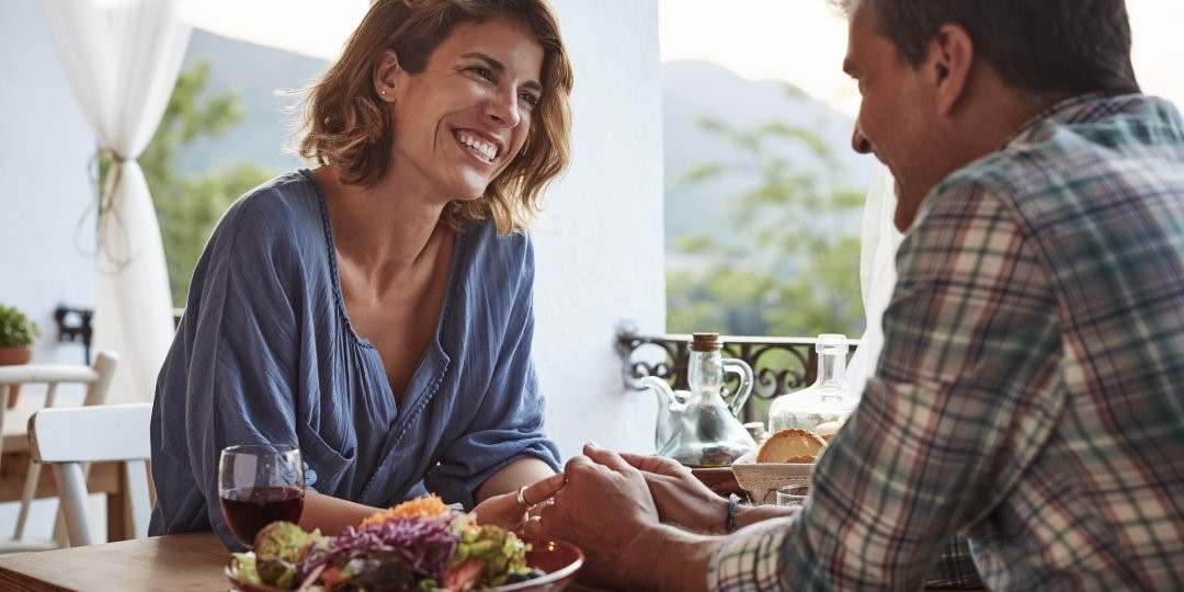 Jump into the dating pool   10 Ways to Deal With Empty Nest Syndrome   Her Beauty