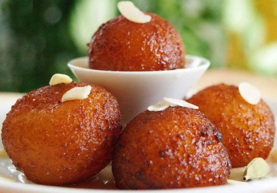 Гулаб Джамун | 10 самых вкусных десертов со всего мира | Her Beauty