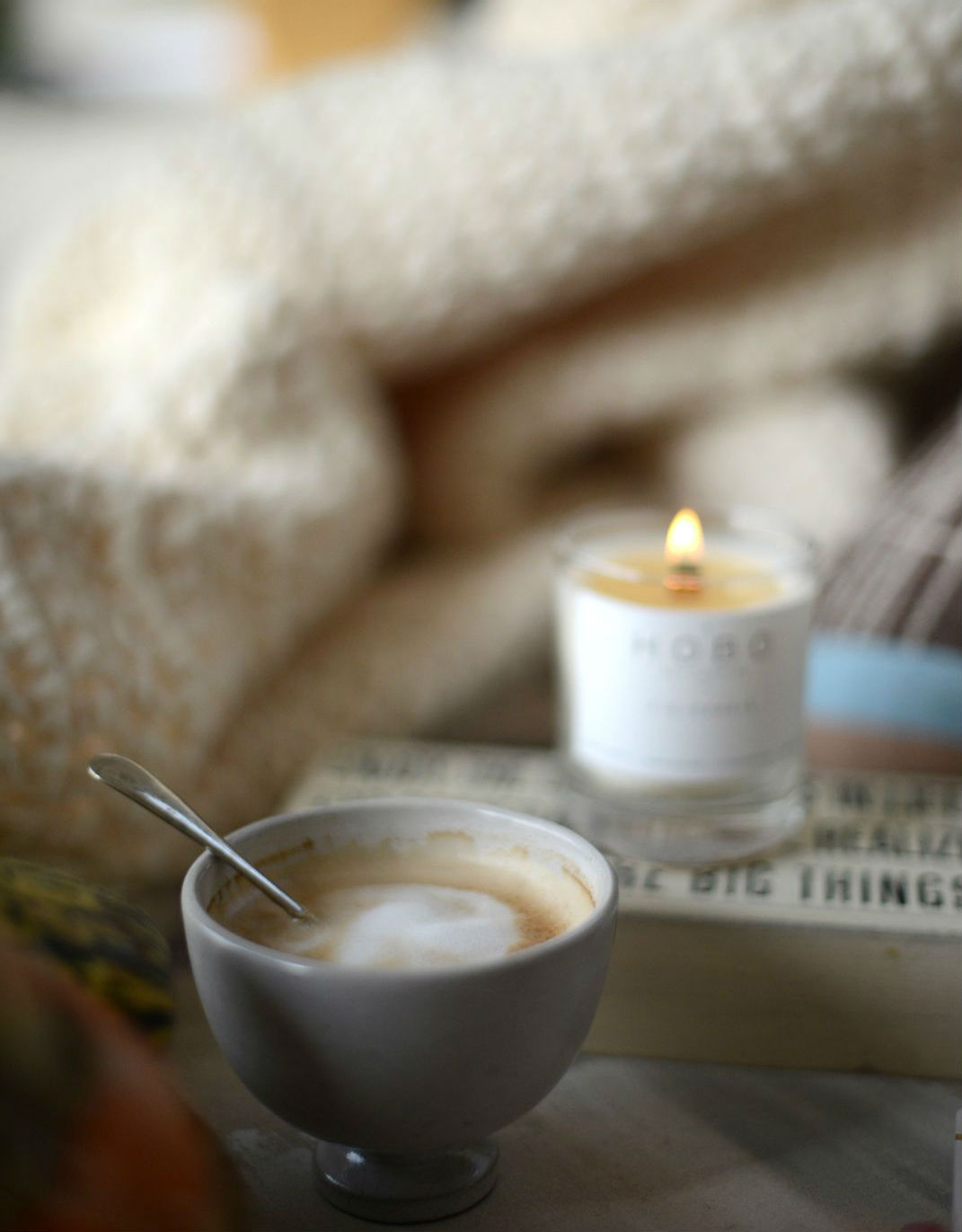 Get your home winter-ready | 8 Hygge Tips For The Coziest Winter Ever | Her Beauty