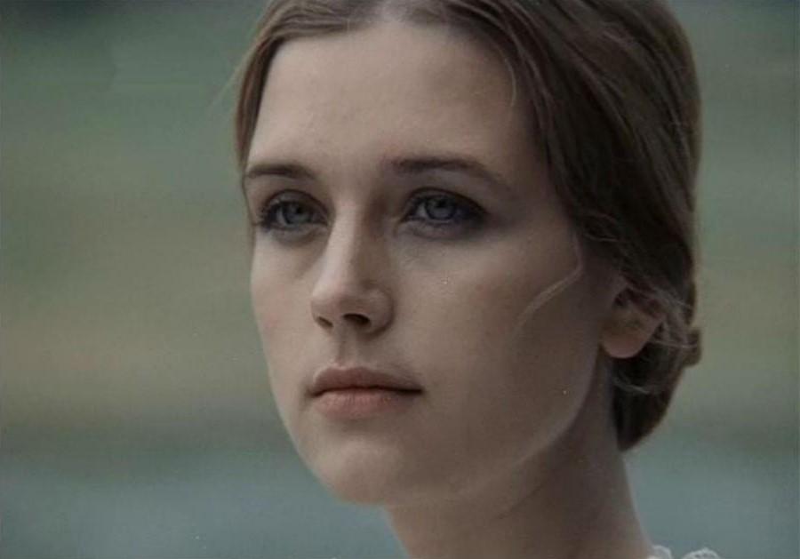 Ирина Алферова | 10 советских актрис с «западной» внешностью | Brain Berries