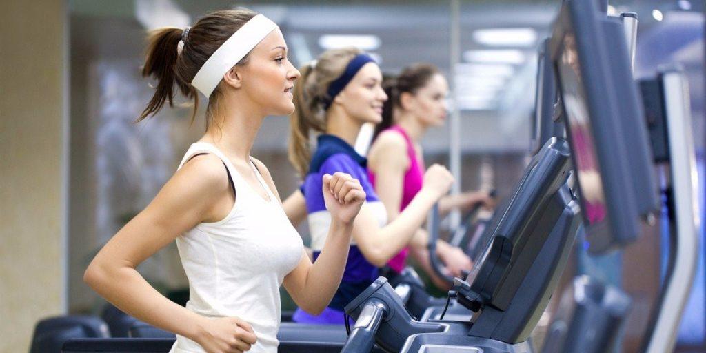 Кардионагрузки  | Как быстро похудеть к Новому году: 6 советов, которым нужно начать следовать уже сейчас| Her Beauty