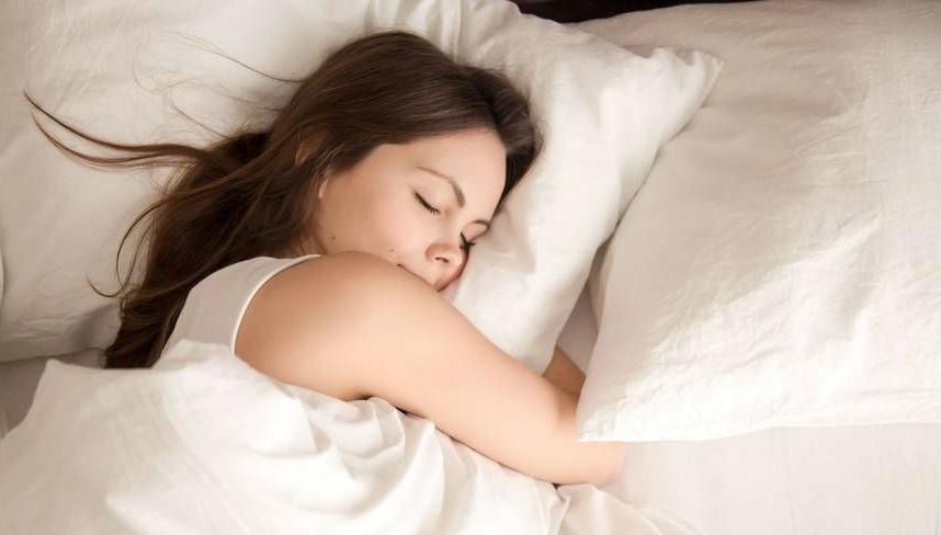 Больше спите | Как быстро похудеть к Новому году: 6 советов, которым нужно начать следовать уже сейчас| Her Beauty