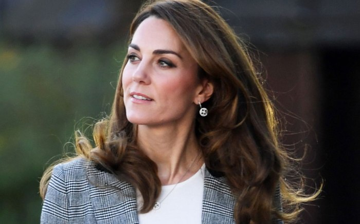 Kate Middleton Style | Kate Middleton Style From Young Till Now | HerBeauty