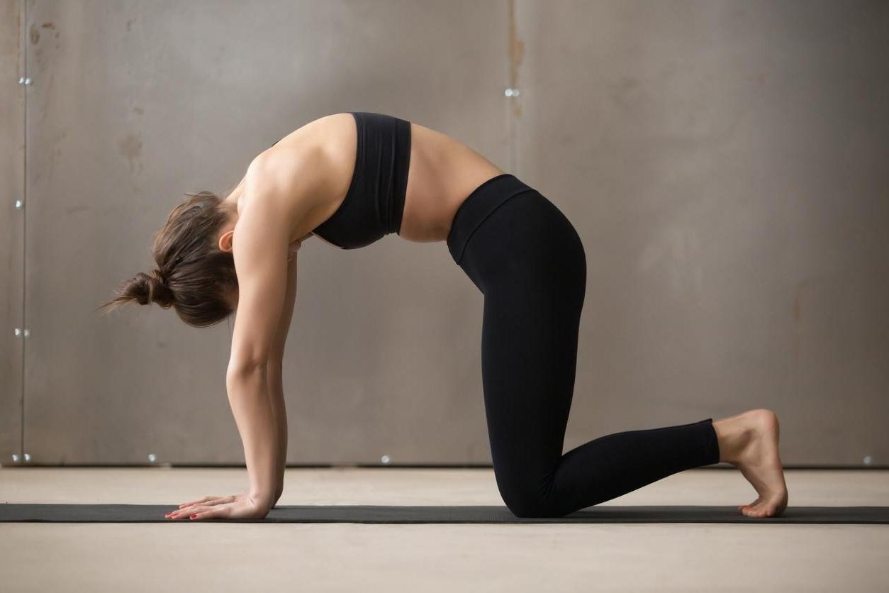 Лимфодренаж: 6 простых упражнений, которые избавят от целлюлита и лишних килограммов   Her Beauty