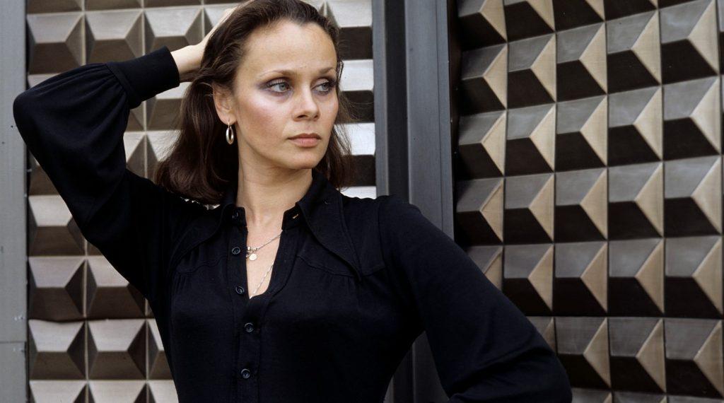 Любовь Полищук | 10 советских актрис с «западной» внешностью | Brain Berries