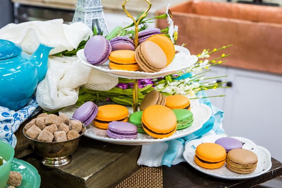 Макарон | 10 самых вкусных десертов со всего мира | Her Beauty