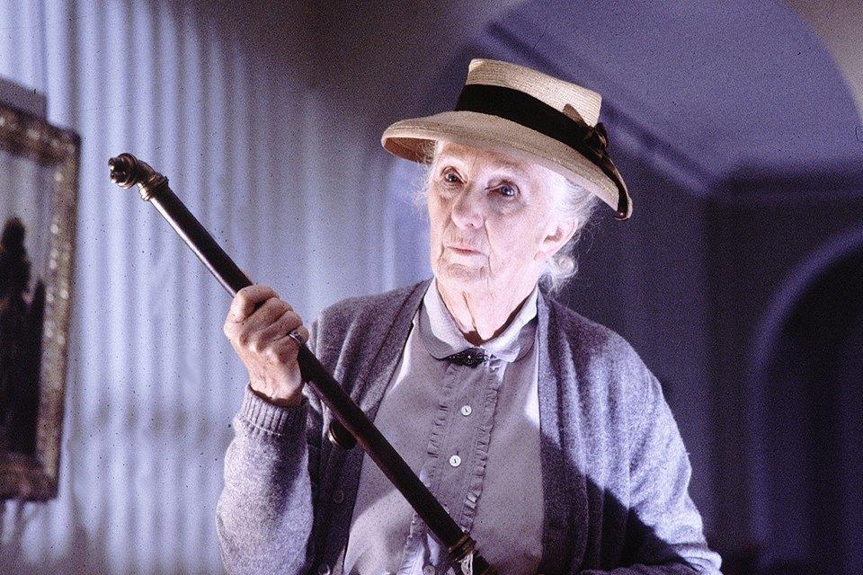 «Мисс Марпл», Мисс Марпл – Джоан Хиксон | Лучшие женщины-детективы в кино | Her Beauty