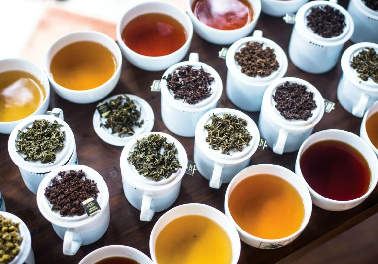 Types of teas to drink instead of coffee | 7 Reasons To Switch From Coffee To Tea | Her Beauty