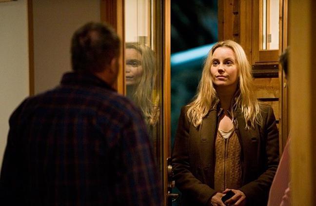 «Убийство», Сара Линден – Мирей Инос | Лучшие женщины-детективы в кино | Her Beauty