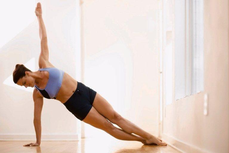 Упражнения, которые помогут прокачать все тело всего лишь за 10 минут | Her Beauty