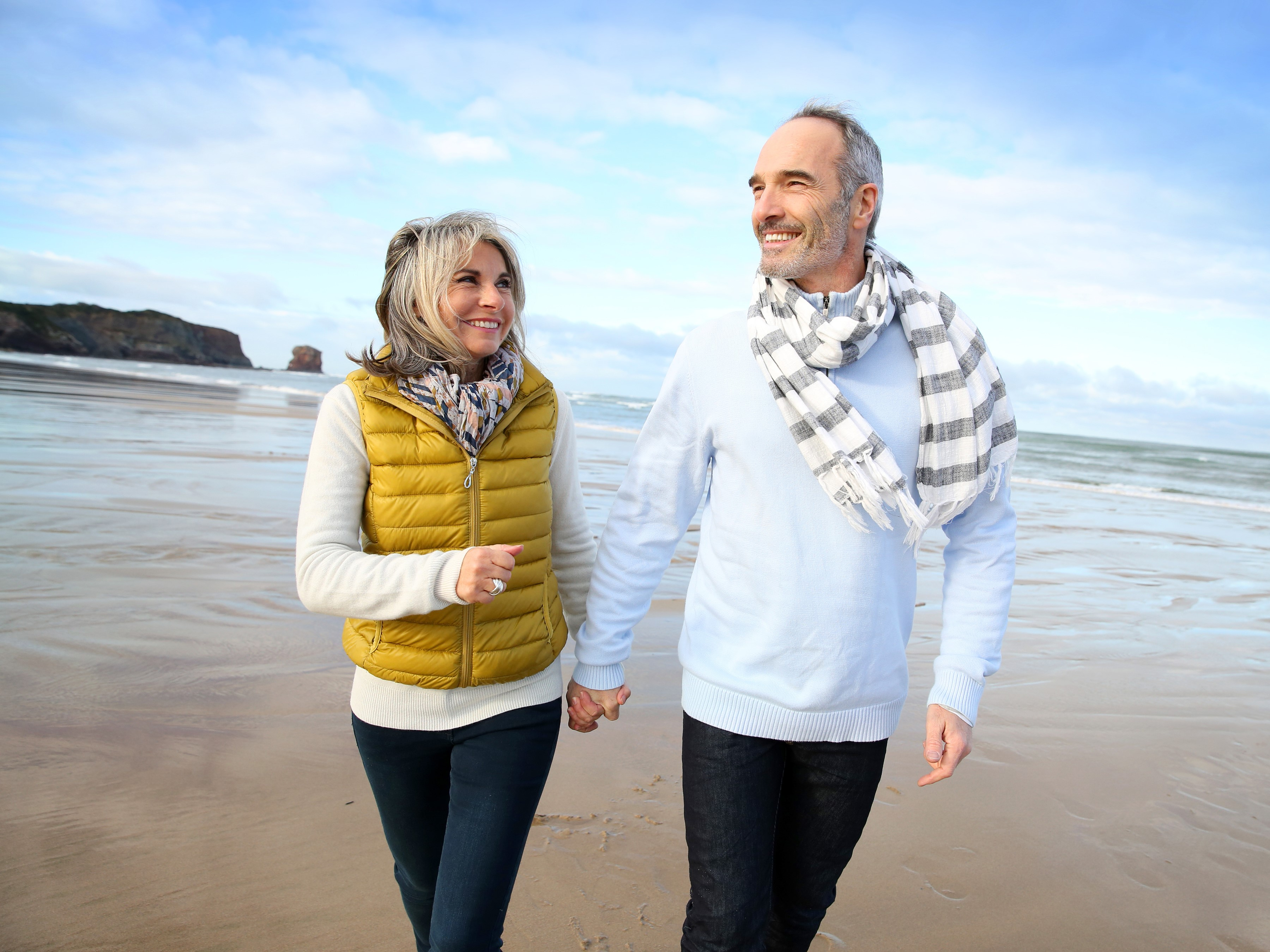 Plan a vacation   10 Ways to Deal With Empty Nest Syndrome   Her Beauty
